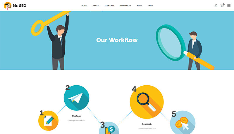 l-our-workflow