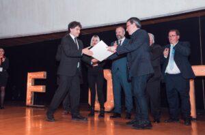 Entrega Premios Fotur 2019 2