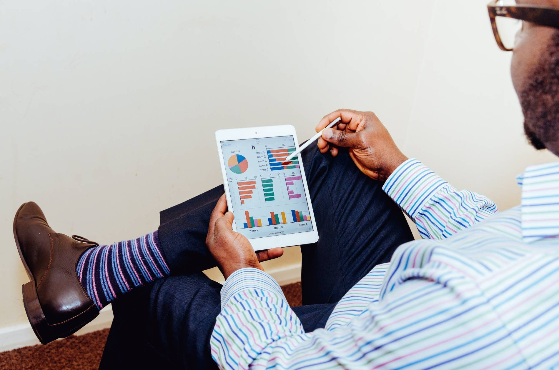 9 KPIs esenciales para una Startup